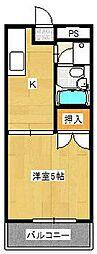 北高崎駅 2.3万円