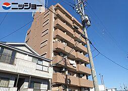 第3長岡マンション[5階]の外観