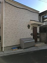 板橋本町IIシェアハウス[201号室]の外観