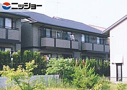 セジュール春木台 A棟[2階]の外観