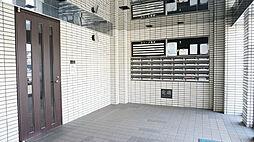 コリーナ柏井[2階]の外観