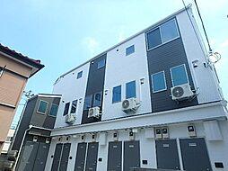 東京メトロ有楽町線 千川駅 徒歩10分の賃貸アパート