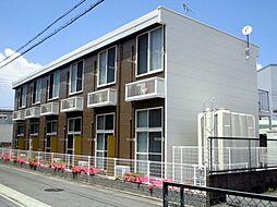 小雑賀マンション[2階]の外観
