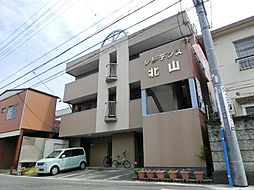 愛知県稲沢市稲沢町の賃貸マンションの外観