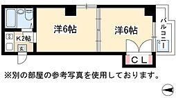 高岳駅 5.4万円