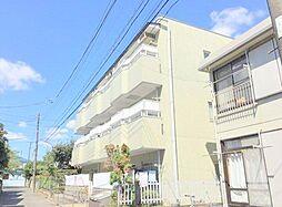 綱島グリーンハイツ[1階]の外観