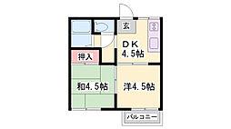 東海道・山陽本線 東加古川駅 徒歩9分