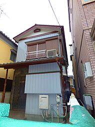 [一戸建] 埼玉県川口市前上町 の賃貸【/】の外観