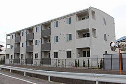 広島県広島市佐伯区三宅3丁目の賃貸アパートの外観