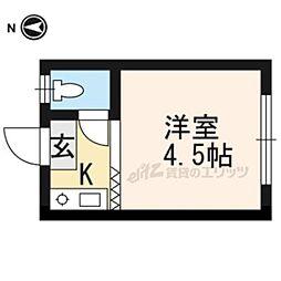 元田中駅 2.3万円