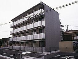 伊勢吉[1階]の外観