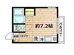 二俣川駅 5.0万円