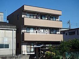プリミエールI・T[2階]の外観