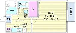 東仙台駅 4.3万円