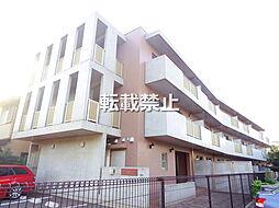 三ツ沢中町テラス[3階]の外観