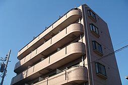 Athens City V[505号室]の外観