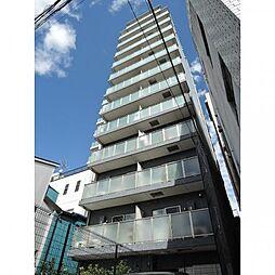 プレール・ドゥーク東京EAST V[5階]の外観
