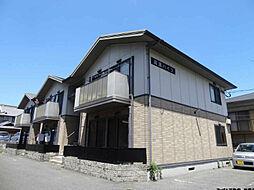 高須ハイツ[1階]の外観
