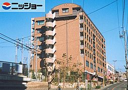QUEENCITYHISINO[6階]の外観