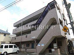 AQUA CITY 昭島[3階]の外観