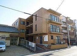 愛知県名古屋市天白区池場1丁目の賃貸マンションの外観