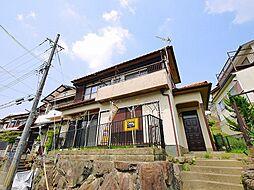 [一戸建] 奈良県奈良市三松2丁目 の賃貸【/】の外観