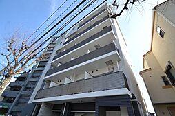 グランドコート六甲[3階]の外観