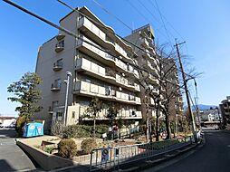 ガーデンハイム狭山B棟[5階]の外観