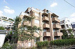 エストゥディオ瀬田[4階]の外観