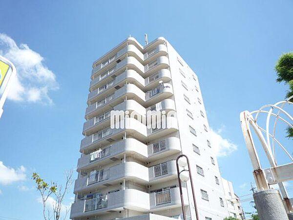パークハウスYAGUMA 11階の賃貸【愛知県 / 名古屋市中川区】