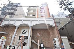 K2スクエア[3階]の外観