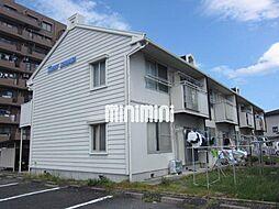 タウニーシマダ[2階]の外観