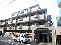 ローズマンションA31番館[2階]の外観