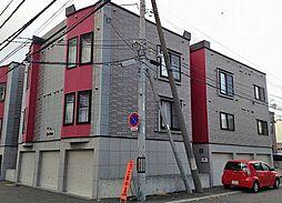 菊水駅 4.1万円