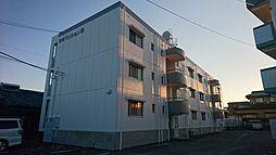 野知マンションB[202号室]の外観