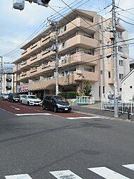 アメニティーヴィラ横浜[4階]の外観