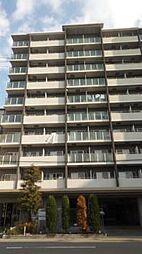 QC Flat北堀江[2階]の外観