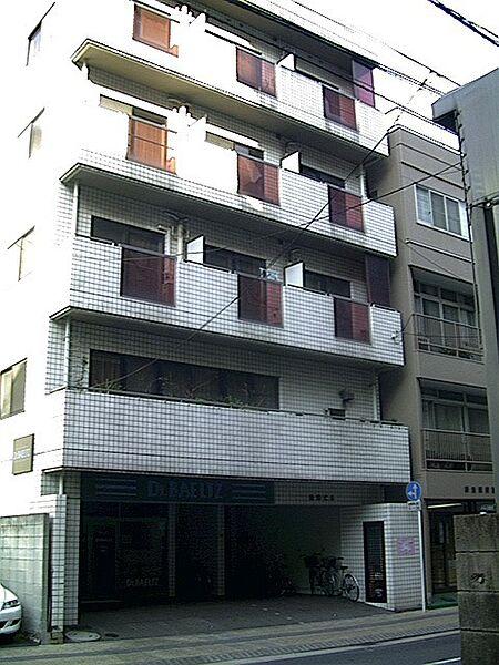 松田ビル 5階の賃貸【広島県 / 広島市中区】