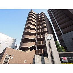 アソシアード高槻[10階]の外観