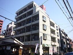 カイザ36[6階]の外観