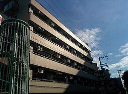 リーガル弁天町[7階]の外観