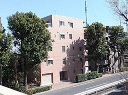 ルピナス ヤマジ[102号室]の外観