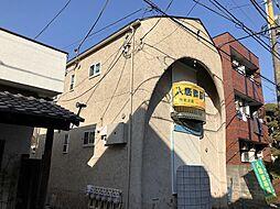 ルアナ中葛西[103号室]の外観