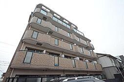 パークサイド・K[2階]の外観