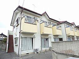 韮川駅 2.2万円