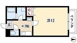 【敷金礼金0円!】サンライズ高畑