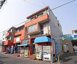 京都府京都市伏見区深草仙石屋敷町の賃貸マンションの外観
