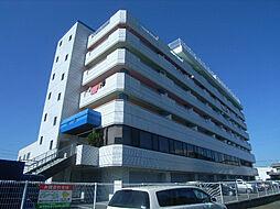 松正ビル[3階]の外観