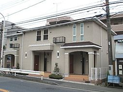 小田急江ノ島線 善行駅 徒歩4分