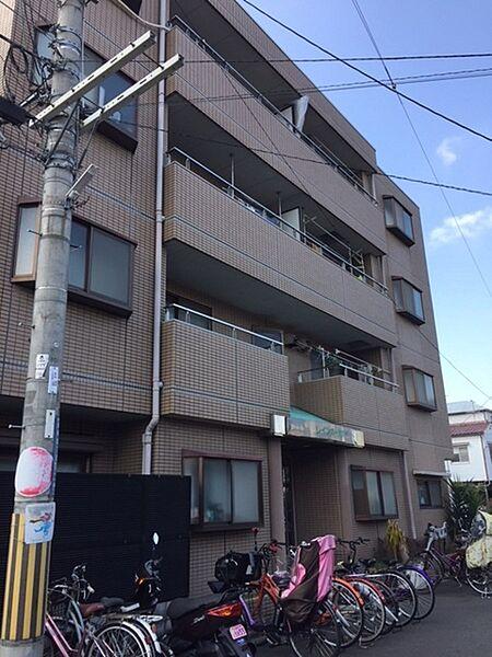 レインボー大東 4階の賃貸【大阪府 / 大東市】